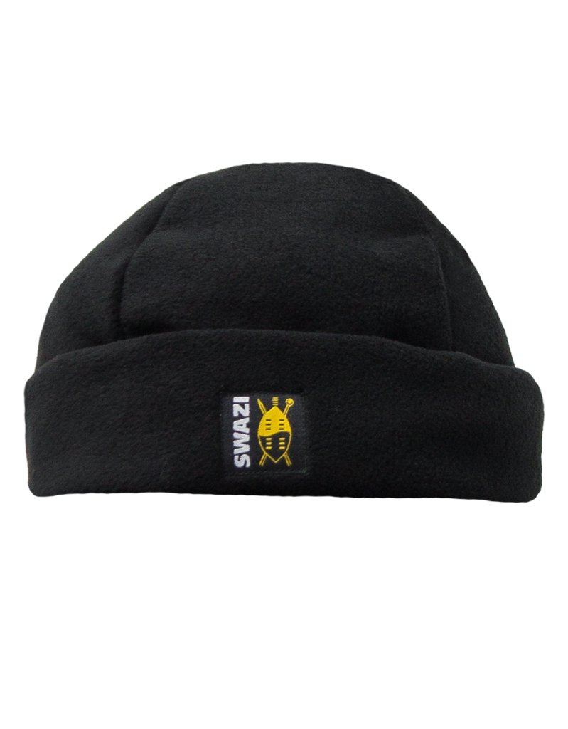 Hasbeanie - Black - Louk New Zealand Clothing
