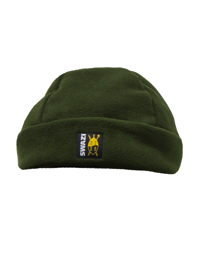 Hasbeanie - Olive - Louk New Zealand Clothing